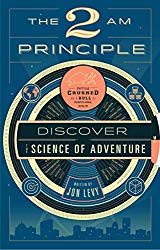 The Science of Adventure book cover