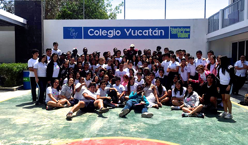 BEST students in Mexico